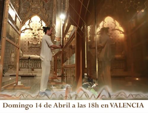 Concierto en Valencia